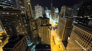 cityscape chicago 4k youtube
