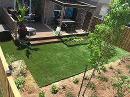 backyard golf green picture with charming backyard artificial turf