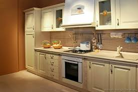 White Washed Cabinets Kitchen Beautiful White Washed Cabinets On Pictures Of Kitchens
