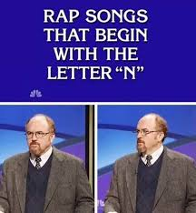 Meme Rap Songs - rap songs that begin with the letter n weknowmemes