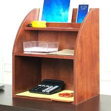 Safco Mesh Desk Organizer Desk Corner Organizer Cosmeticdentistone Info