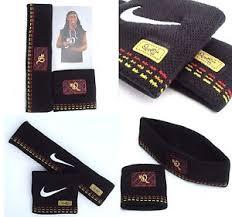 football headbands mens nike ronaldinho 10r black football wristbands headbands