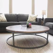 frame large coffee table coffee tables jw atlas wood co
