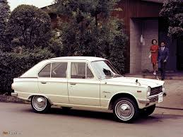 1966 mitsubishi colt 1000 estate related infomation specifications