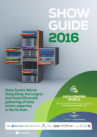 2016 data centre world hong kong show guide by alexander held issuu
