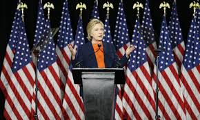 how hillary clinton came back from the brink u2013 guardian us u2013 medium