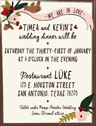 wedding invitations san antonio wedding invitation illustration u2014 timea mester