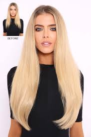 Best Clip In Hair Extensions For Thick Hair by Clip In Hair Extensions At Great Prices Lullabellz