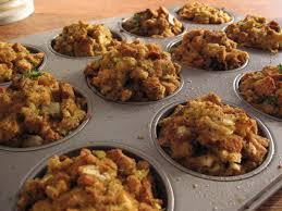Muffins For Thanksgiving Stuffin Muffins Conservegan