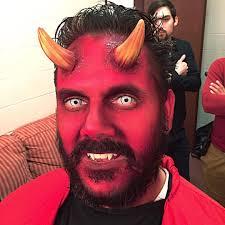 Halloween Devil Makeup Ideas Male Devil Makeup Ideas Mugeek Vidalondon