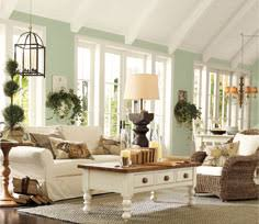 pottery barn livingroom how to choose a wall color in the living room pottery barn
