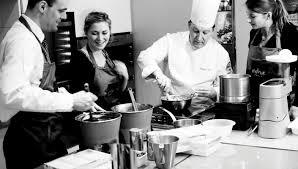 cours de cuisine lenotre organisation d événement team building à activités team building