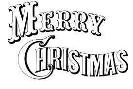 merry christmas coloring pages 8 nice coloring pages kids
