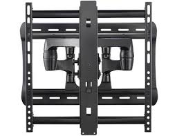 Extended Tv Wall Mount Sanus Xf228 Full Motion Wall Mounts Mounts Products Sanus