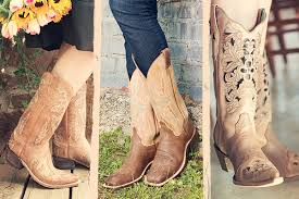 light colored cowgirl boots cowgirl boots shopswell