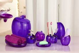 Bathroom Accessories Sets Target by Plum Colored Bathroom Accessories