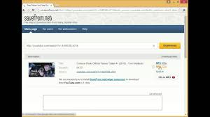 download mp3 from page source how to download videos from youtube itself simple trick youtube