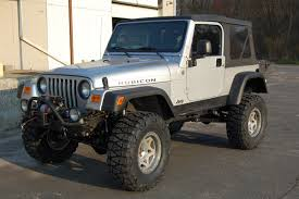 lift kits for jeep wrangler jeep wrangler tj stretch lift kits clayton offroad