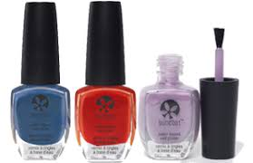 nail care suncoat products