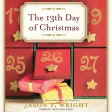 listen to 13th day of by jason f wright at audiobooks