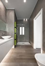 Floor And Walls Coverings For The Bathroom - Bathroom minimalist design