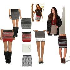 sweater skirt meet me on the bright side how to a sweater skirt no sew