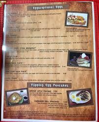 the flipping egg abilene restaurant reviews phone number