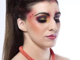 makeup course fx makeup academy unit3 closeup professional makeup course 1 fx