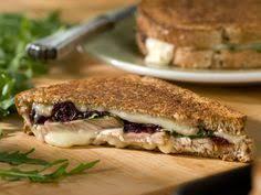 leftover thanksgiving panini recipe panini recipes