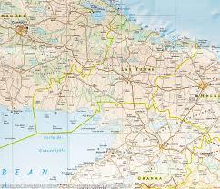 Map Cuba Cuba Adventure Map 3112 National Geographic U2013 Mapscompany