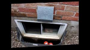 Basement Window Well Drainage by Backed Up Window Wells Drains Weeping Tile Jetting Cleaning