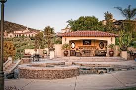 Backyard Design San Diego Backyard Hill Landscape Design Ideas - Backyard designer