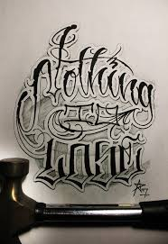 criminal lettering tattoo awesome pinterest lettering tattoo
