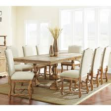 stunning 9 pc dining room set images home design ideas