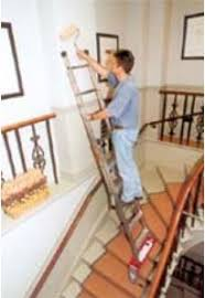 Cost To Decorate Hall Stairs And Landing Painting Services Dublin Professional U0026 Affordable Painting