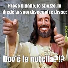 Nutella Meme - nutella meme by xnava98 memedroid