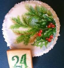 110 best christmas cookies images on pinterest christmas cookies