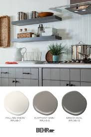 behr paint colors for kitchen with cabinets mineral grays colorfully behr behr paint colors