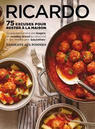 ricardo cuisine concours 9 best couvertures magazine images on blankets