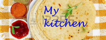 ma cuisine indienne nourriture indienne et cuisine indienne liées fond avec le texte