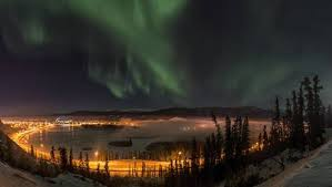 how long do the northern lights last after 4 years of waiting photographer captures northern lights in