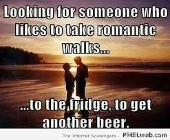 Fridge Meme - 19 someone who likes to take romantic walks to the fridge meme