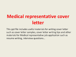 Resume For Writing Job by Medicalrepresentativecoverletter 140228021704 Phpapp02 Thumbnail 4 Jpg Cb U003d1393553858
