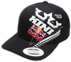 nike motocross gear kini red bull chopped casual clothing caps hats black kini red