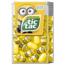 minion tic tacs where to buy buy tic tac minions banana american food shop