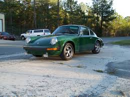 irish green porsche 74 911 irish green album on imgur