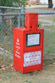little free libraries on a shoestring budget free library