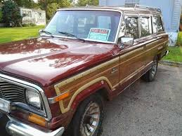 1970 jeep wagoneer for sale 1985 jeep grand wagoneer 360 engine for sale in london ohio