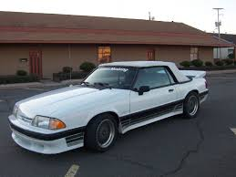 1988 saleen mustang 1988 saleen stripe question ford mustang forums corral