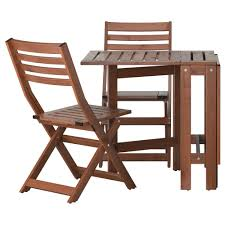 Outdoor Bistro Chairs Patio Dining Sets Ikea